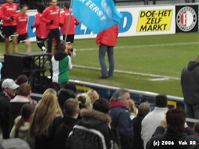 Feyenoord - KV Mechelen 1-0 22-02-2006 (28).JPG