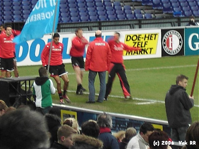 Feyenoord - KV Mechelen 1-0 22-02-2006 (29).JPG