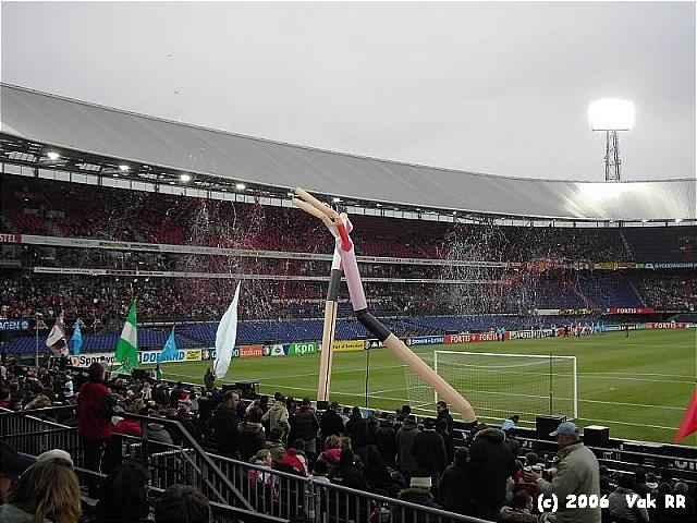 Feyenoord - KV Mechelen 1-0 22-02-2006 (31).JPG