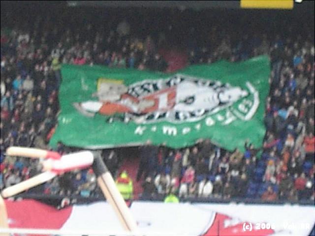 Feyenoord - KV Mechelen 1-0 22-02-2006 (33).JPG