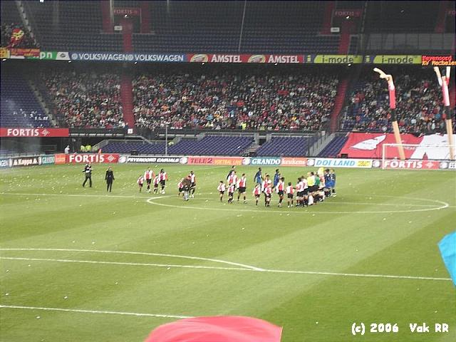 Feyenoord - KV Mechelen 1-0 22-02-2006 (35).JPG