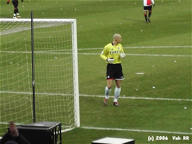 Feyenoord - KV Mechelen 1-0 22-02-2006 (37).JPG