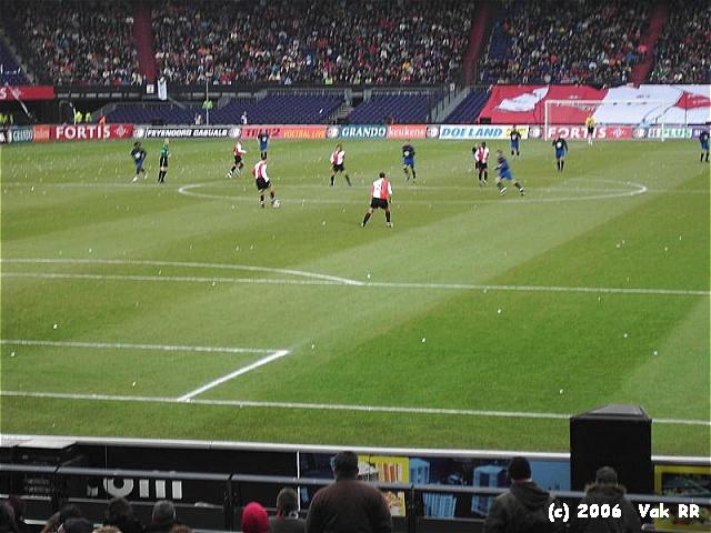 Feyenoord - KV Mechelen 1-0 22-02-2006 (38).JPG