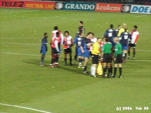 Feyenoord - KV Mechelen 1-0 22-02-2006 (41).JPG