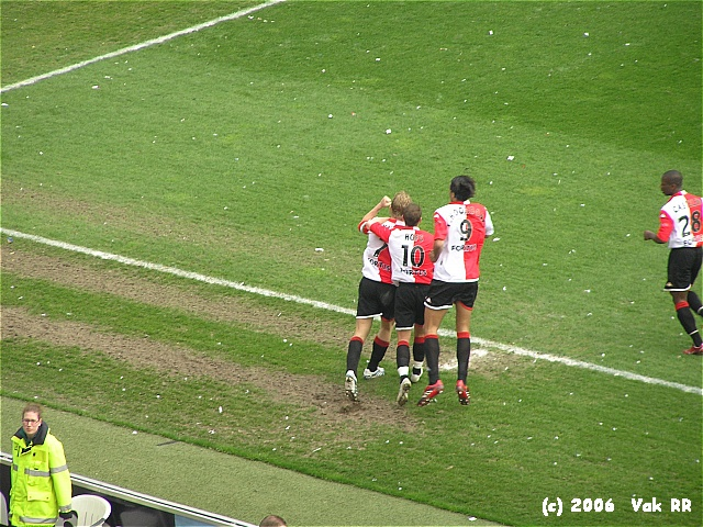 Feyenoord - RBC Roosendaal 2-0 16-04-2006 (16).JPG
