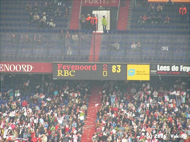 Feyenoord - RBC Roosendaal 2-0 16-04-2006 (7).JPG