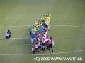 Feyenoord - RKC Waalwijk 1-1 12-03-2006 (13).JPG