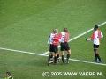 Feyenoord - RKC Waalwijk 1-1 12-03-2006 (23).JPG