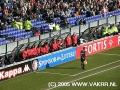 Feyenoord - RKC Waalwijk 1-1 12-03-2006 (35).JPG