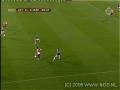 Feyenoord - Rapid Boekarest 1-1 15-09-2005 (10).JPG