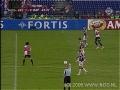 Feyenoord - Rapid Boekarest 1-1 15-09-2005 (2).JPG