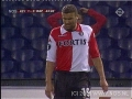 Feyenoord - Rapid Boekarest 1-1 15-09-2005 (5).JPG
