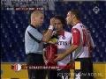 Feyenoord - Rapid Boekarest 1-1 15-09-2005 (66).JPG