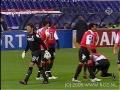 Feyenoord - Rapid Boekarest 1-1 15-09-2005(0).JPG