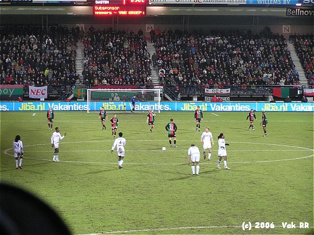 NEC - Feyenoord 1-2 08-02-2006 (14).jpg