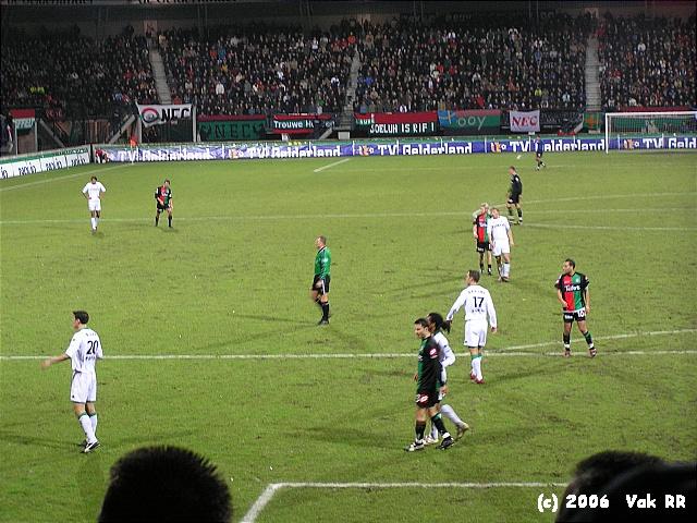 NEC - Feyenoord 1-2 08-02-2006 (18).jpg