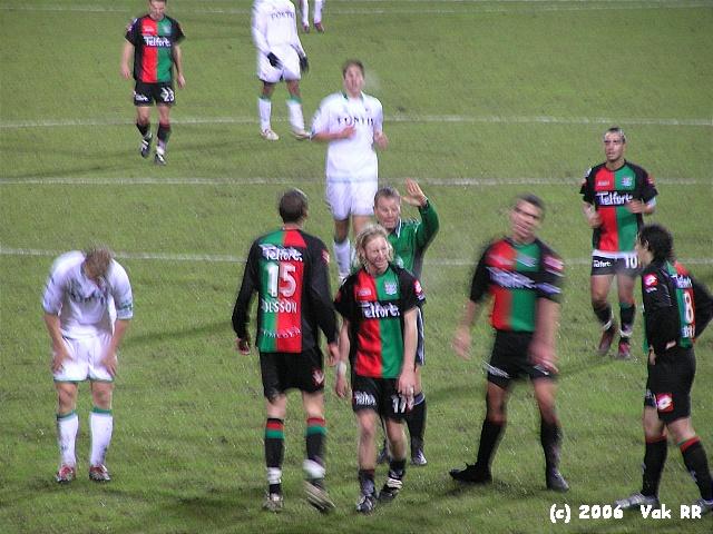 NEC - Feyenoord 1-2 08-02-2006 (19).jpg