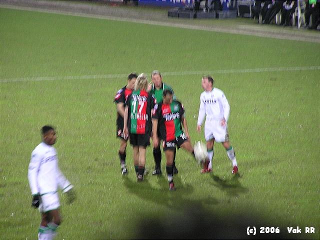 NEC - Feyenoord 1-2 08-02-2006 (27).jpg