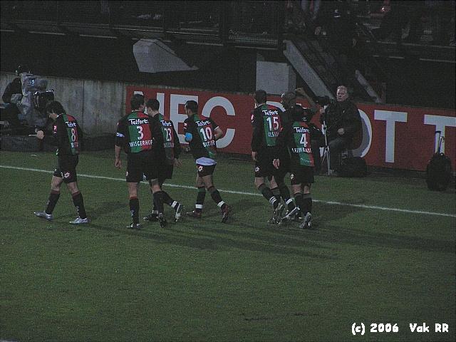 NEC - Feyenoord 1-2 08-02-2006 (28).jpg