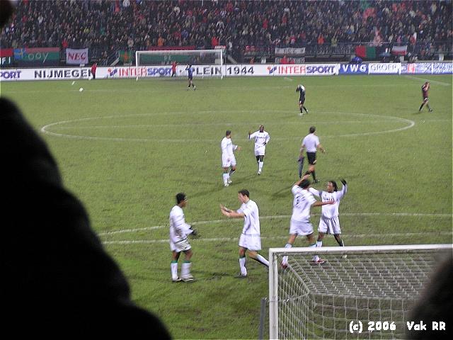 NEC - Feyenoord 1-2 08-02-2006 (5).jpg