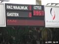 RKC Waalwijk - Feyenoord 2-1 23-10-2005 (46).JPG