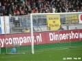 RKC Waalwijk - Feyenoord 2-1 23-10-2005 (72).JPG