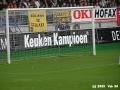 RKC Waalwijk - Feyenoord 2-1 23-10-2005 (78).JPG