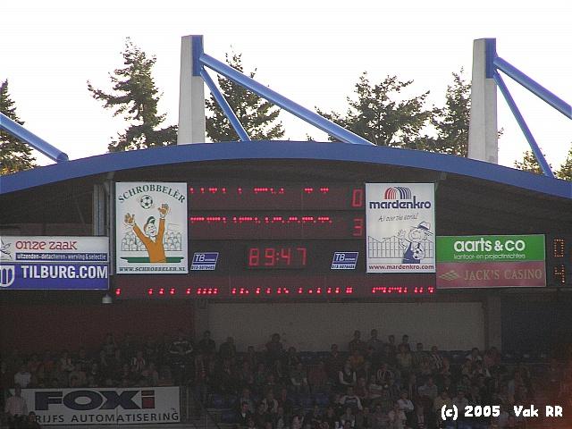 Willem II - Feyenoord 1-3 30-10-2005 (11).JPG