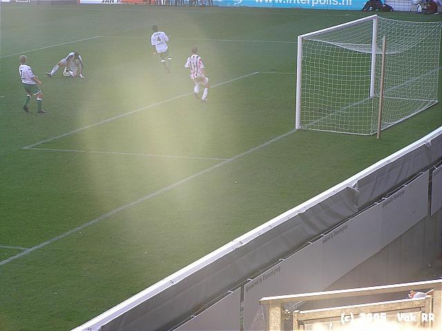Willem II - Feyenoord 1-3 30-10-2005 (13).JPG