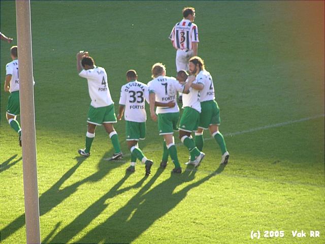 Willem II - Feyenoord 1-3 30-10-2005 (18).JPG