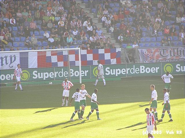 Willem II - Feyenoord 1-3 30-10-2005 (27).JPG