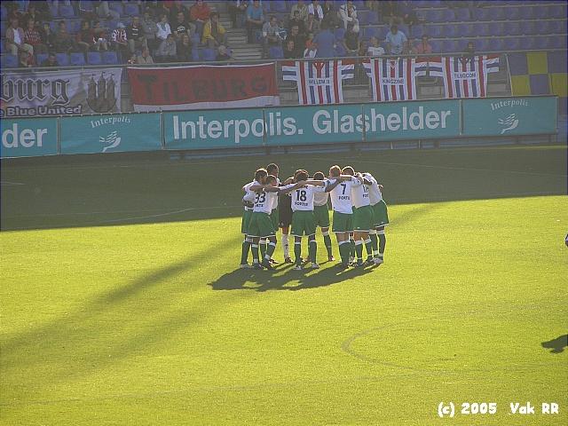 Willem II - Feyenoord 1-3 30-10-2005 (36).JPG