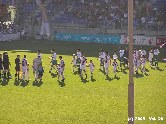 Willem II - Feyenoord 1-3 30-10-2005 (38).JPG
