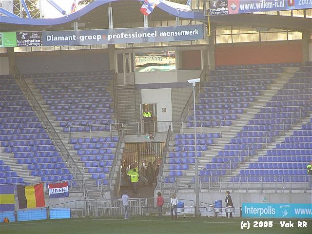 Willem II - Feyenoord 1-3 30-10-2005 (4).JPG