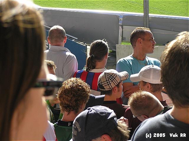Willem II - Feyenoord 1-3 30-10-2005 (42).JPG