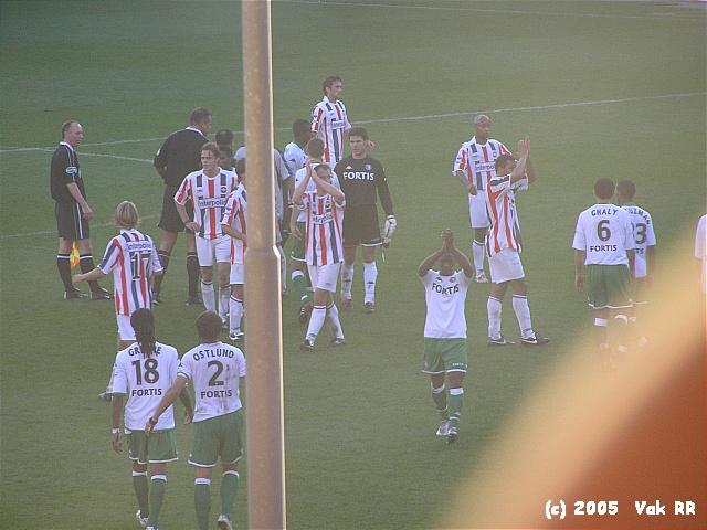 Willem II - Feyenoord 1-3 30-10-2005 (5).JPG