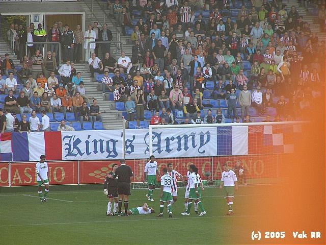 Willem II - Feyenoord 1-3 30-10-2005 (9).JPG