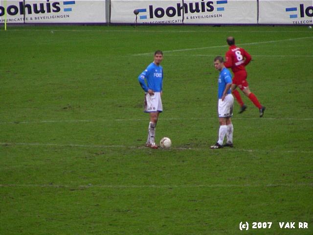FC Twente - Feyenoord 3-0 11-02-2007 (12).JPG