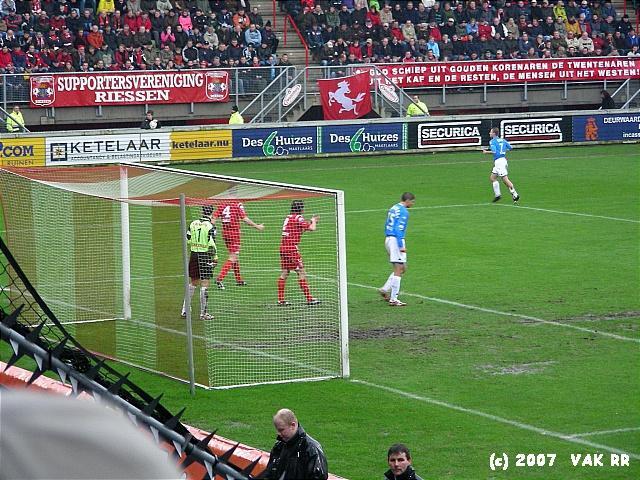 FC Twente - Feyenoord 3-0 11-02-2007 (29).JPG