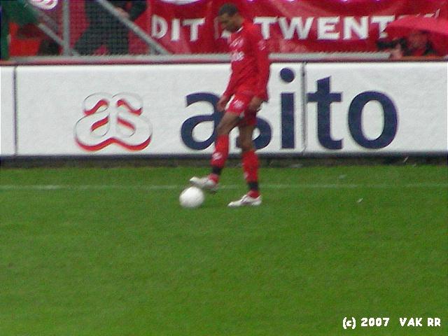 FC Twente - Feyenoord 3-0 11-02-2007 (30).JPG