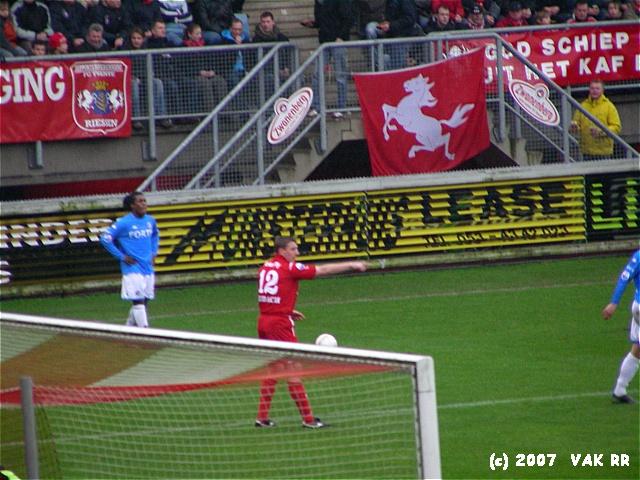 FC Twente - Feyenoord 3-0 11-02-2007 (32).JPG