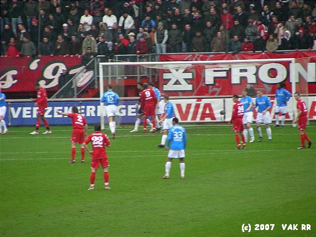FC Twente - Feyenoord 3-0 11-02-2007 (33).JPG