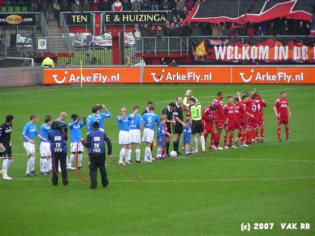 FC Twente - Feyenoord 3-0 11-02-2007 (37).JPG