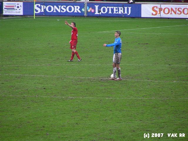 FC Twente - Feyenoord 3-0 11-02-2007 (4).JPG