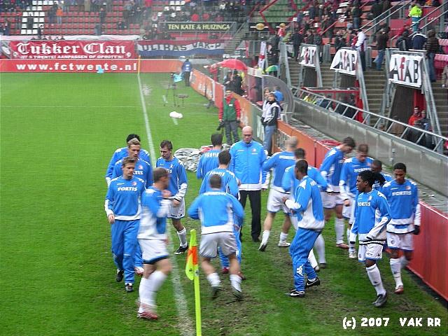 FC Twente - Feyenoord 3-0 11-02-2007 (44).JPG