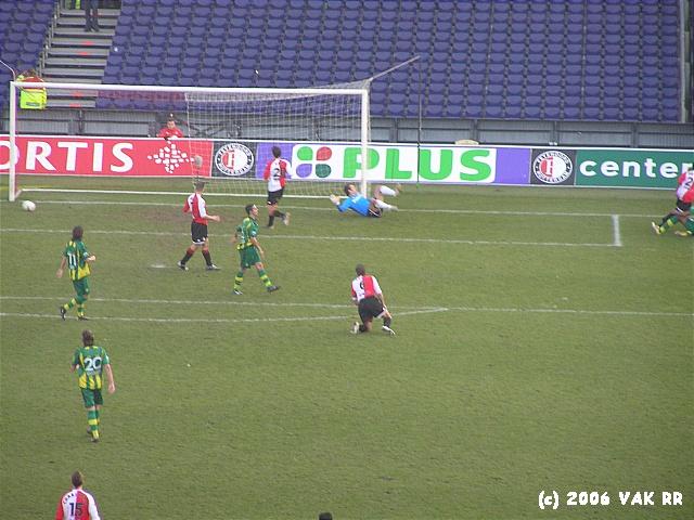 Feyenoord - ADO den haag 3-1 10-12-2006 (10).JPG