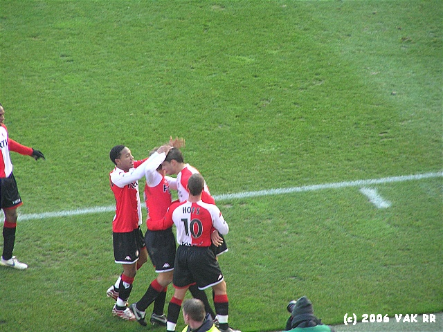 Feyenoord - ADO den haag 3-1 10-12-2006 (12).JPG