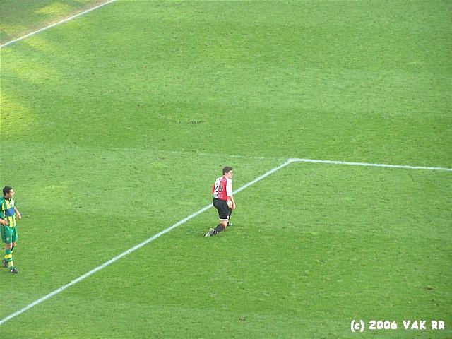Feyenoord - ADO den haag 3-1 10-12-2006 (14).JPG