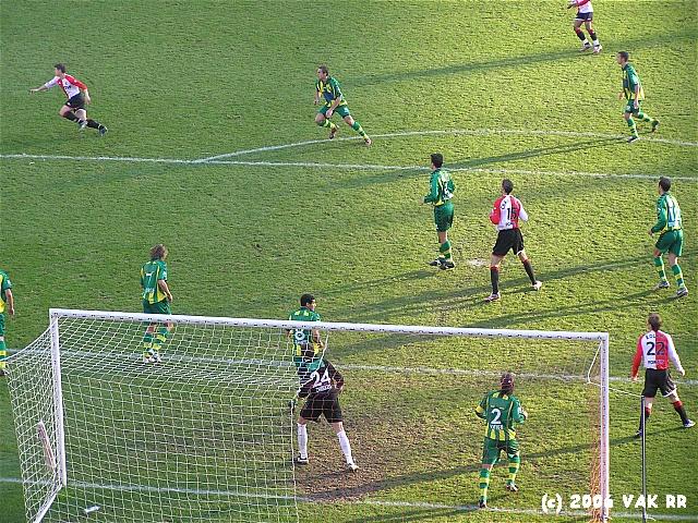 Feyenoord - ADO den haag 3-1 10-12-2006 (16).JPG