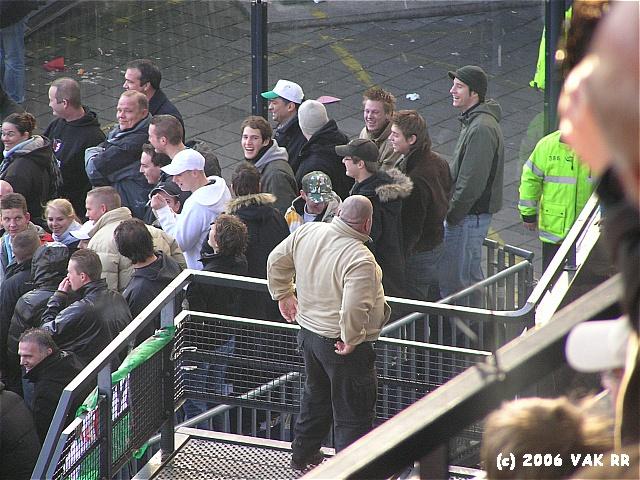 Feyenoord - ADO den haag 3-1 10-12-2006 (25).JPG